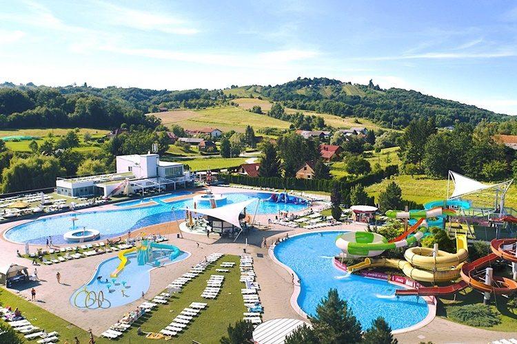 Na rast BDP-a u Međimurskoj županiji utječu i odlični rezultati u turizmu!!!