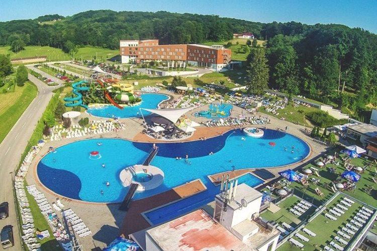 Želite li osvježenje?Evo koji su bazeni u Zagrebu i na sjeveru Hrvatske upravo otvoreni
