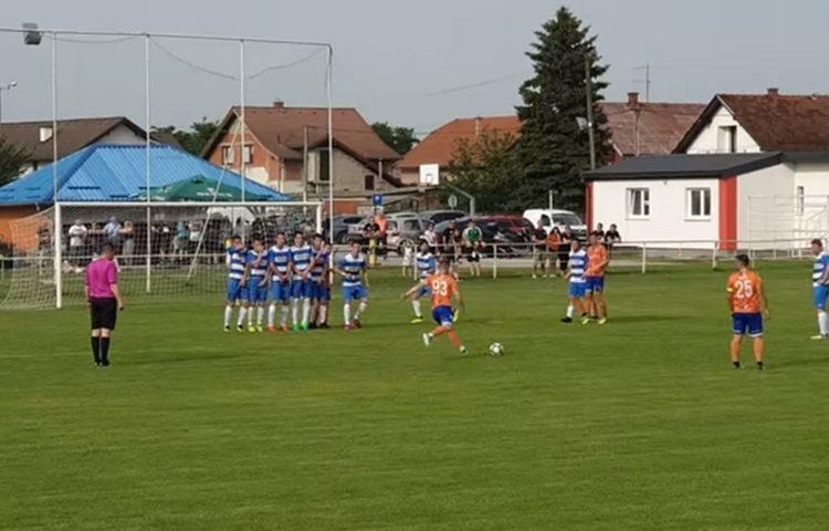 4. liga Varaždin-Čakovec: Poletu naslov, Varteks drugi, Bednja treća…