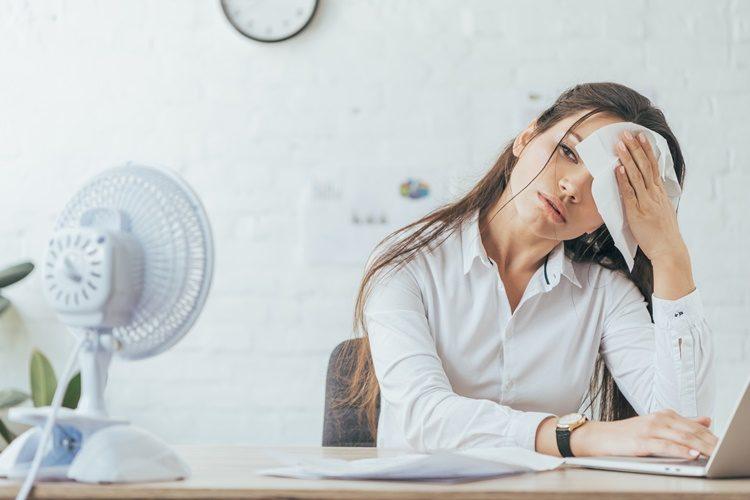 Kako se zaštititi od vrućina i visokih temperatura?