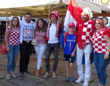 FOTO: Pogledajte kako su Varaždinci obilježili Dan zajedništva, ponosa i sreće – 16. srpanj 2018 zauvijek ostaje u sjećanju Hrvatske