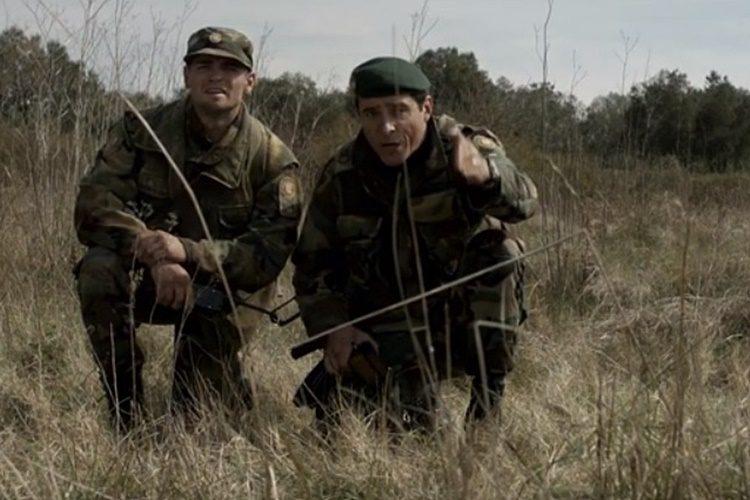 """Stigao trailer za film """"General"""" – najiščekivaniji hrvatski film svih vremena"""