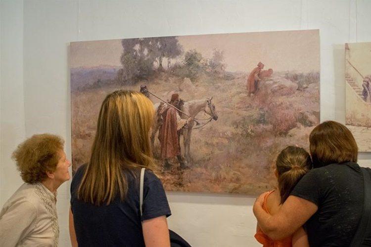 Prošla su vremena kada su slikari mogli kupiti dvorac – u Zagorju obilježili upravo obljetnicu tog događaja
