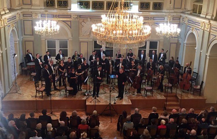 Nova sezona Varaždinskog komornog orkestra – od Mozarta do Bobića uz jednu praizvedbu