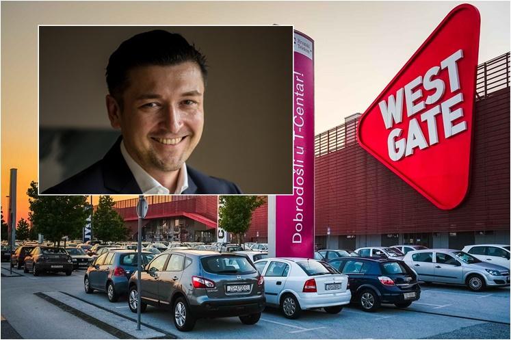 Varaždinski menadžer mijenja imidž trgovačkog centra kraj Zagreba: počinje gradnja hotela i svadbenog resorta