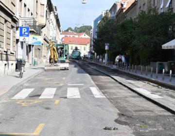 Danas i sutra prometni kolaps u Zagrebu. Izbjegavajte slijedeće dijelova metropole ako možete!!!