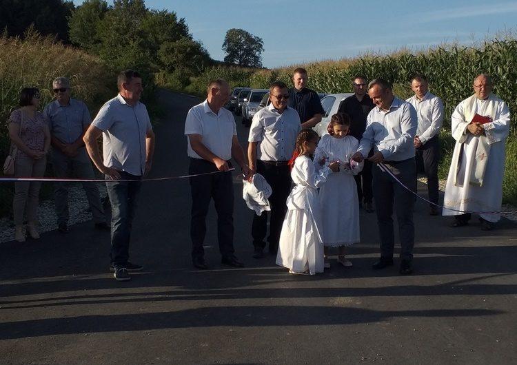 U Koprivničko-križevačkoj županiji otvorena nova cesta dužine 2 kilometra