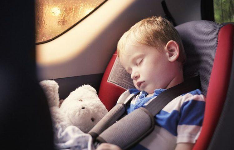 PREPOZNAT ĆE OTKUCAJE SRCA Do 2022. automobili će morati imati sustav upozorenja da je dijete ostavljeno u vozilu