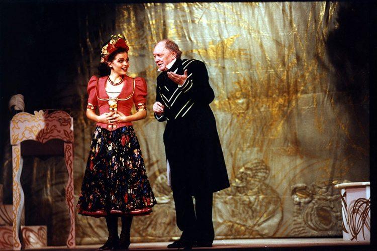 Kazalište Komedija najavilo premijeru Varaždincima posebno drage operete
