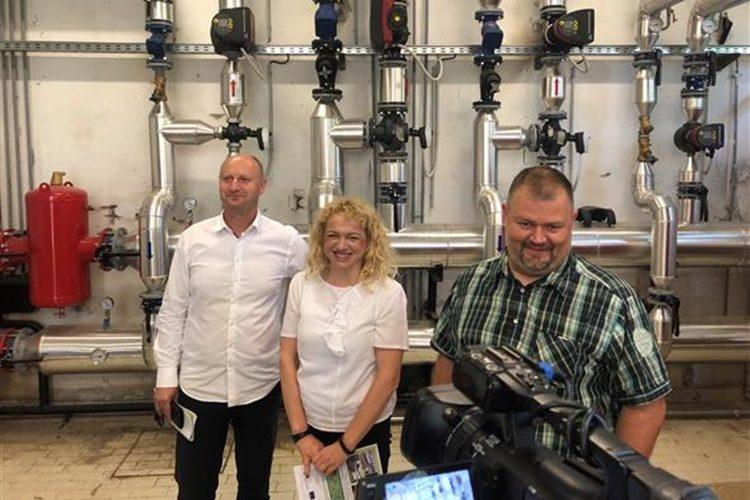 60 milijuna kuna vrijedna energetska obnova škola na području Krapinsko-zagorske županije