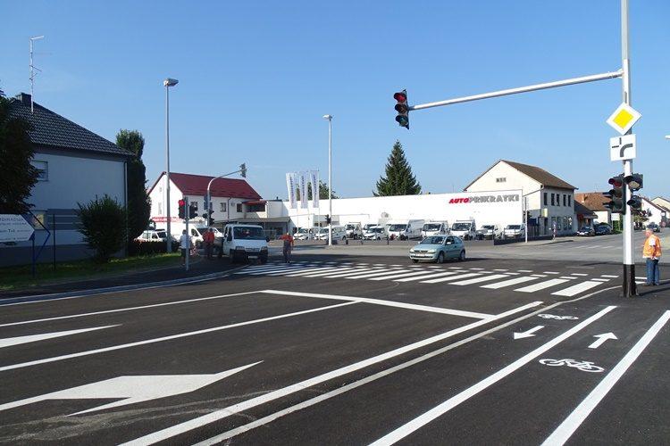 Otvoren obnovljeni nadvožnjak u Gospodarskoj, a Leverić, Stričak i Avar već najavili nove investicije