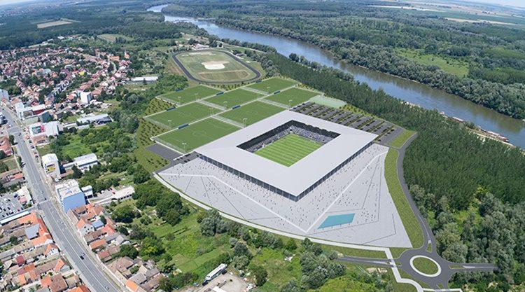 U Hrvatskoj se gradi stadion na kojem će se utakmice moći gledati iz jaccuzija!