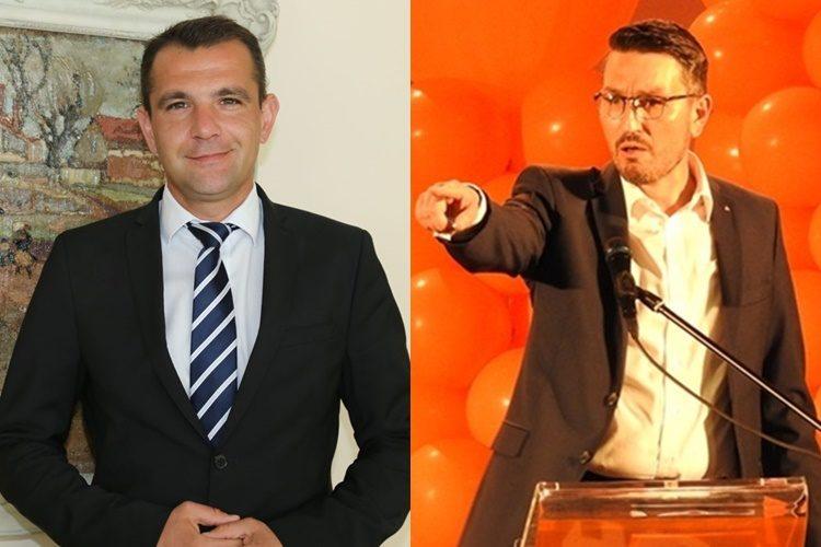 Matija Posavec ostao bez Vrdoljakove podrške, HNS sprema Alena Leverića za šefa?