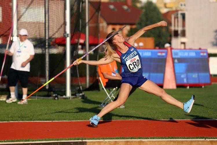 Sara Kolak neće obraniti olimpijsko zlato