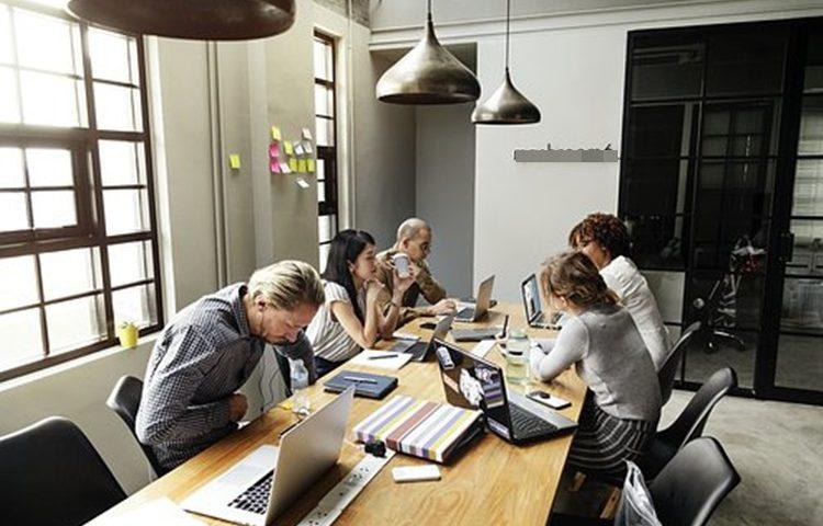poduzetnik - ured