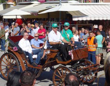 Na 17. Vozočašću u Mariju Bistricu sudjelovalo preko 100 konjskih zaprega i 300 jahača