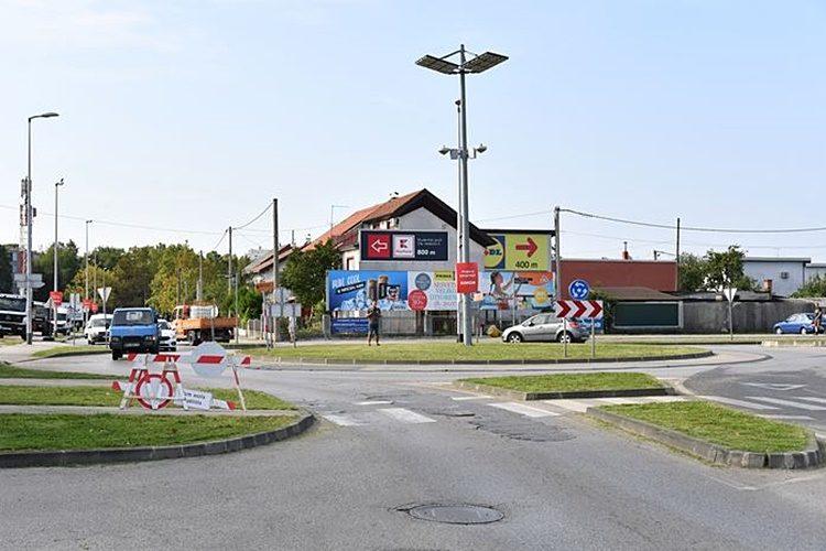 Počela sanacija kalnika Dankovečke i Sunekove ulice u Zagrebu – gradonačelnik obišao radilište
