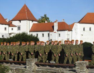 Obilježen Dan oslobođenja Varaždina i Dan branitelja Varaždinske županije