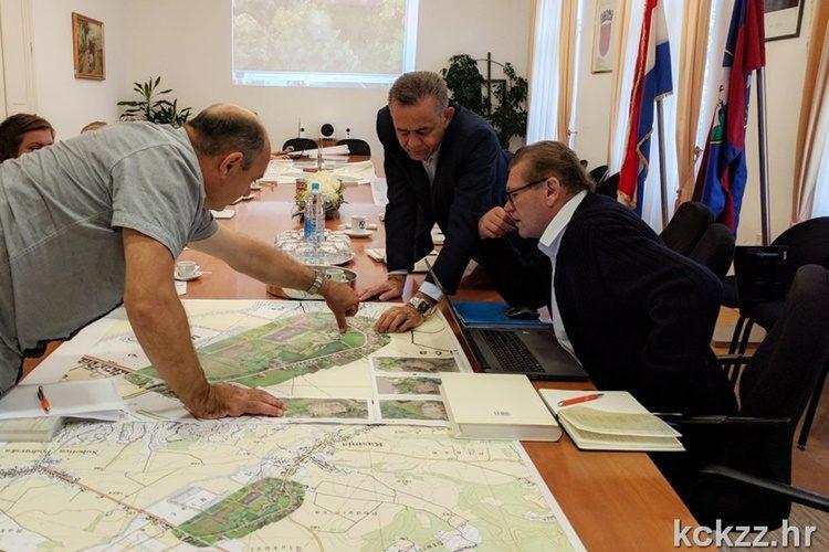 DVORAC INKEY U RASINJI: Kada se uredi i stavi u funkciju biti će pokretač razvoja kontinentalnog turizma u ovom dijelu Hrvatske