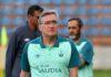 Varaždinski trener, nekadašnji strateg Dinama, dobio novi otkaz. Za smjenu saznao usred intervju na TV