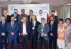 FOTO: Hrvoje Kovač predstavio lepoglavski Festival čipke na UNESCO konferencije u Palestini