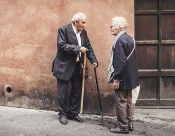 POHVALNO Uskrsni paketi za 300 najugroženijih varaždinskih umirovljenika