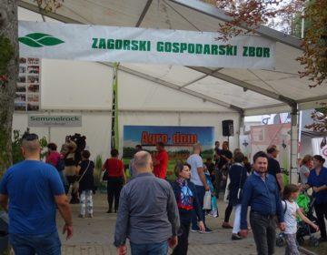 """FOTO:  27. Međunarodni sajam gospodarstva u Krapini """"Zagorski gospodarski zbor"""" – pogledajte našu fotogaleriju"""