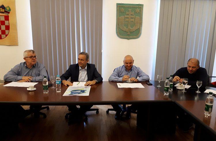 Organizacijski odbor potvrdio program i partnera 22. Obrtničkog i gospodarskog sajma Koprivničko-križevačke županije