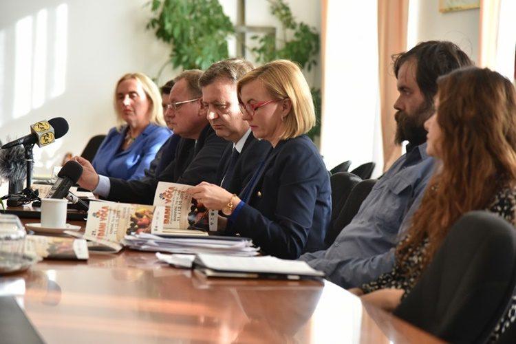 Predstavljen program 21. Dana voća Koprivničko-križevačke županije