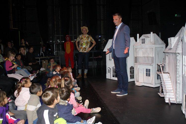 Čakovec i ove jeseni domaćin Susreta profesionalnih kazališta za djecu i mlade