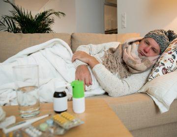 Najnovija studija otkrila: Simptomi covida-19 javljaju se ovim redoslijedom