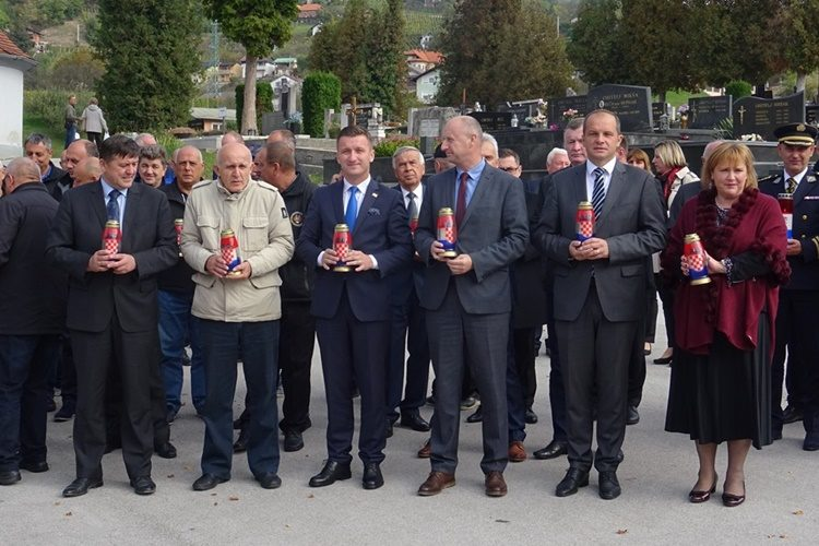 KRAPINA: Obilježen Dan neovisnosti i Dan branitelja Krapinsko – zagorske županije