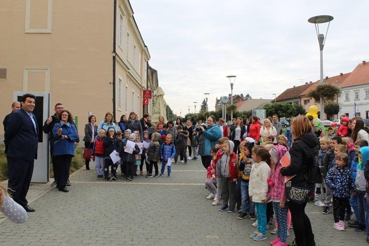 Dječji tjedan u Križevcima – obilje programa i zabava