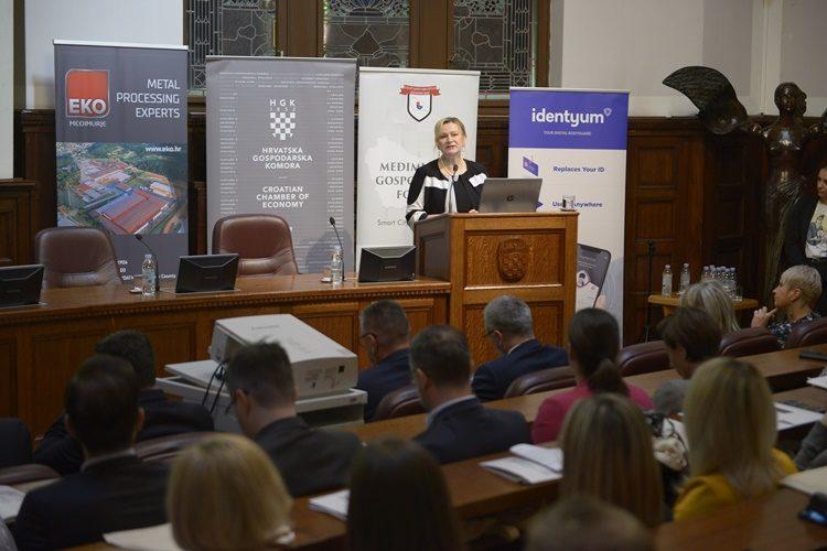 Forum DigitalMEđimurje u Zagrebu – stigao i ministar Darko Horvat