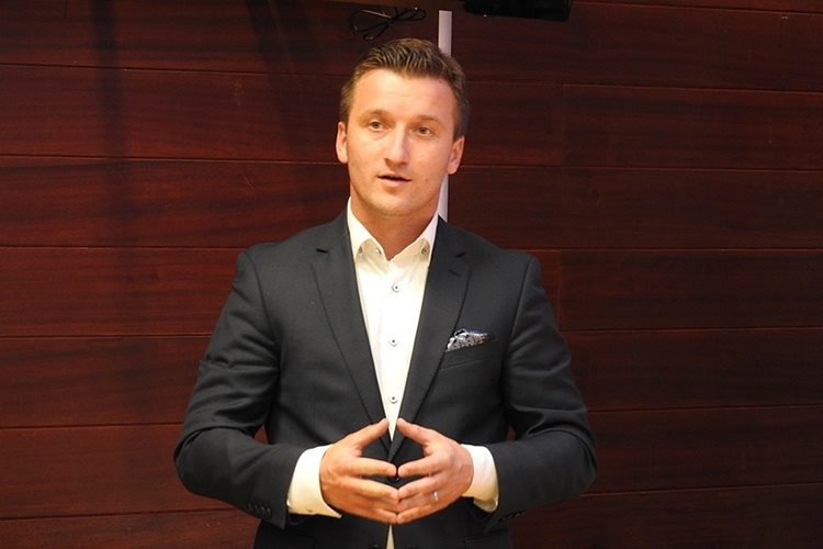 """Žarko Tušek:  """"Prema ukupnom iznosu projekata ovo je jedna od najvećih sjednica Vlade ovakvog tipa koje se održavaju diljem RH"""""""