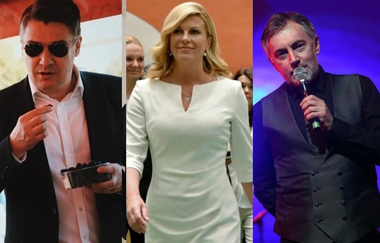 Nova anketa: Milanović skroz dostigao Kolindu, Škoro jako raste