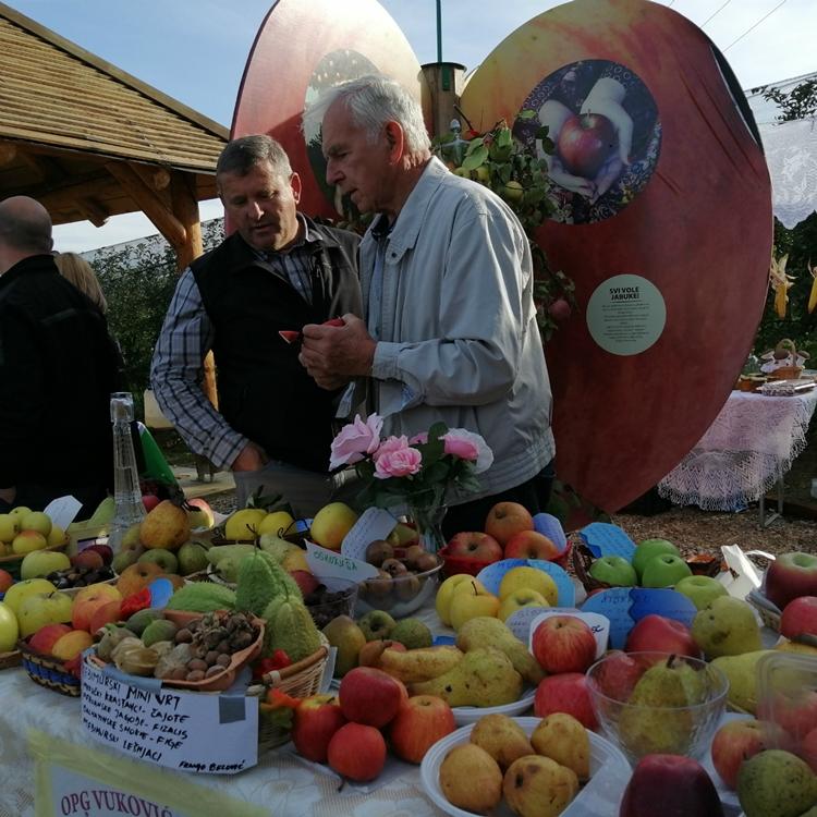 upoznavanje igara jabuka