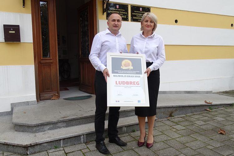 Gradonačelnik Ludbrega Bilić: Naši građani koriste blagodati europskih sufinanciranja različitih projekata