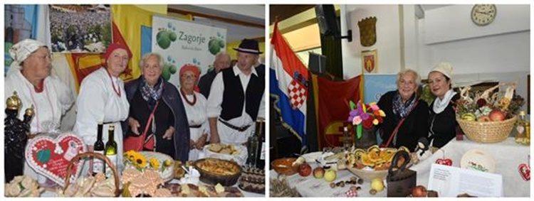 Održan izbor Najuzornije hrvatske seoske žene