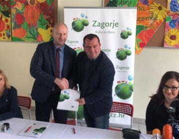Rekonstrukcija ovojnice zgrade OŠ Mače – potpisan ugovor