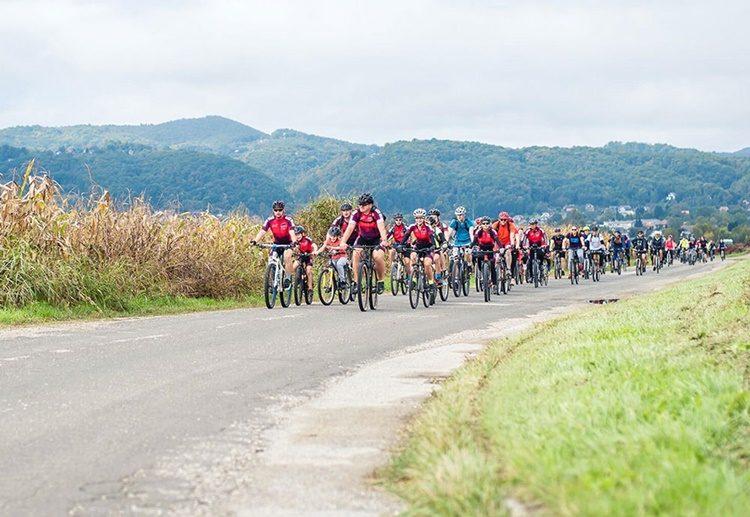 """Potvrđena biciklistička ruta Amazon of Europe Bike Trail – """"5 država – 3 rijeke – 11 biciklističkih događaja"""""""
