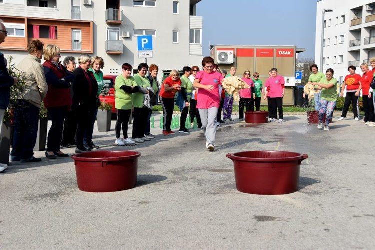 NAJAVA: Žene iz Centra svijeta organiziraju 3. selske igre žena