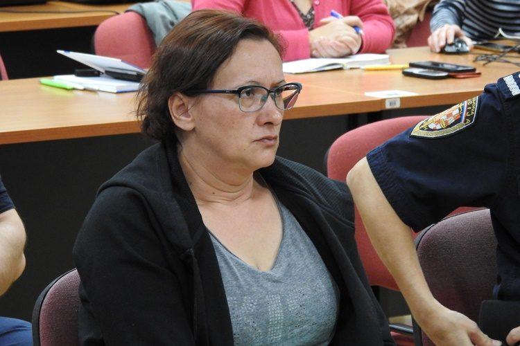 Počelo suđenje: Smiljana Srnec se ne osjeća krivom za ubojstvo sestre Jasmine Dominić čije je tijelo 19 godina bilo u zamrzivaču