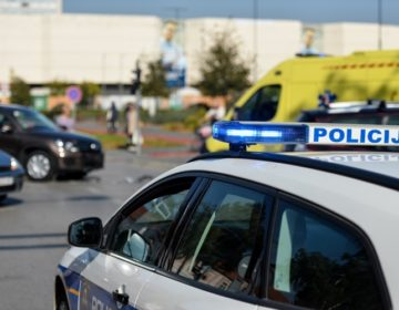 U teškoj nesreći između Čakovca i Štefanca sudjelovala tri vozila – cesta zatvorena za promet