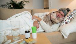 Epidemiolozi HZJZ-a opisali kako razlikovati simptome gripe od COVID-a