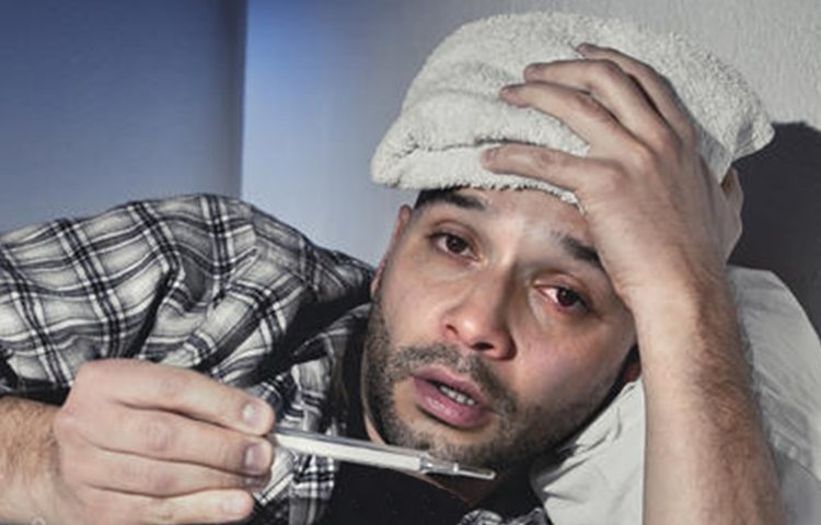 POČELA PRAVA EPIDEMIJA GRIPE Oboljelih već ima oko 3000, četvrtina ima teške komplikacije