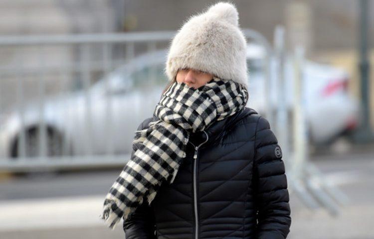 PROGNOZA Osjetno hladnije