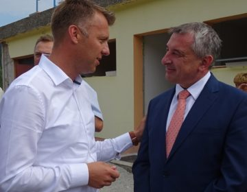 Štromar najavio nove natječaje za energetsku obnovu višestambenih zgrada