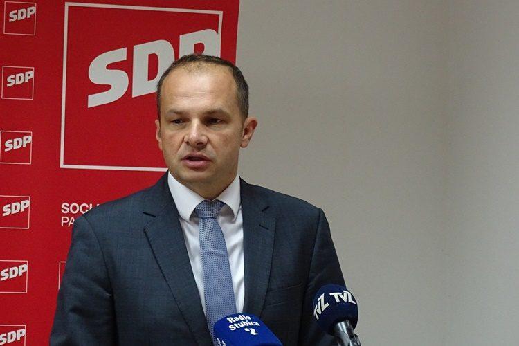 I SDP očekuju unutarstranački izbori. Tko će dalje voditi zagorski SDP?