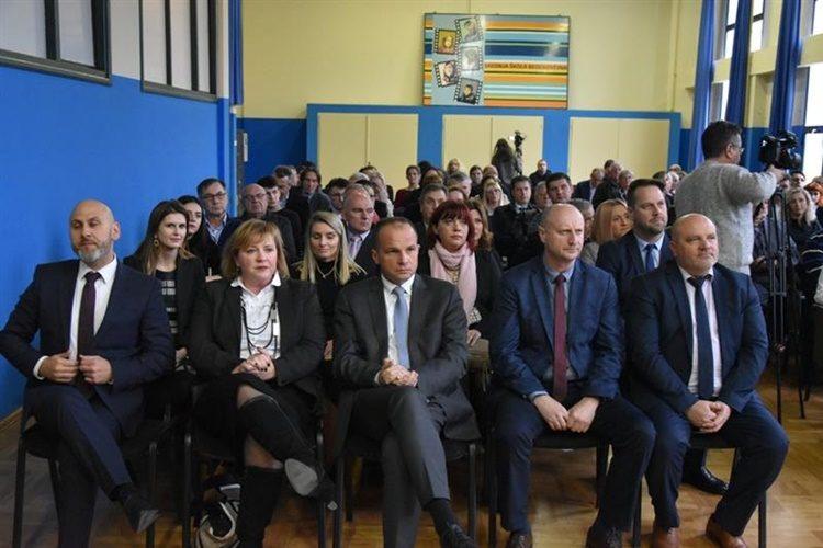 Održana Svečana sjednica povodom Dana Općine Bedekovčina